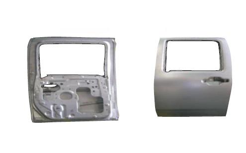 KAPORTA - IS.D-MAX ARKA KAPI 4 KAPI Rh.02-12