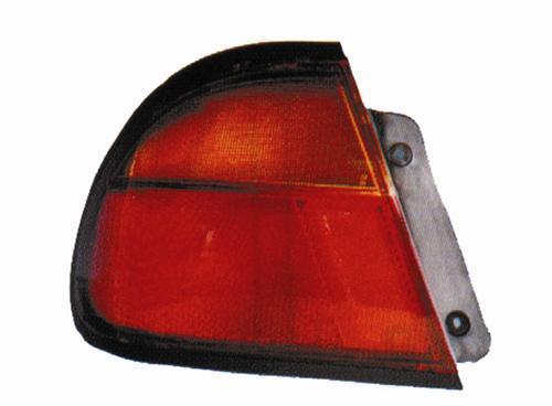 AYDINLATMA - MZ.323 ARKA STOP SEDAN Rh.95-97