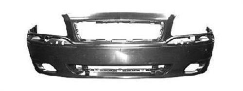 TAMPON - V.S80 ÖN TAMPON SİY.KUŞAK DELİKLİ 04-06
